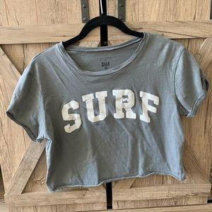 Billabong Surf Crop Tee